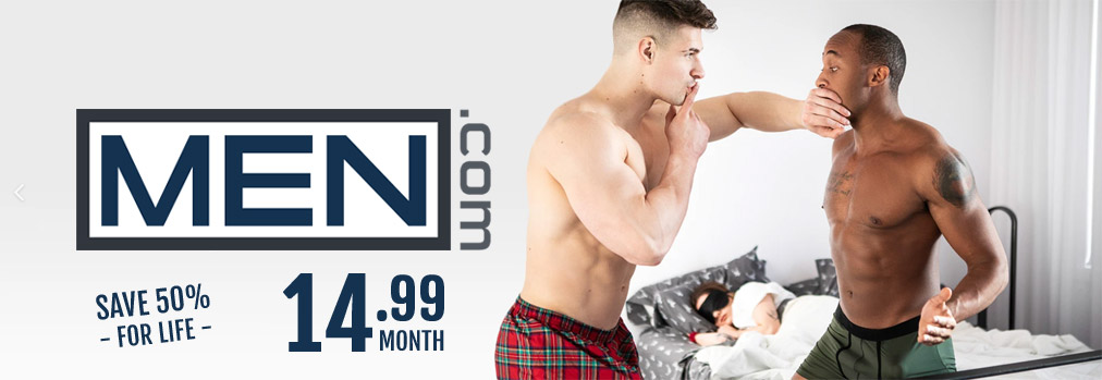 Get 50% discount at Men.com